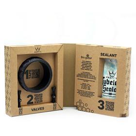 Peaty's Enduro/DH Kit Di Conversione Tubeless 30mm